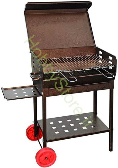 Picture of Barbecues Polifemo
