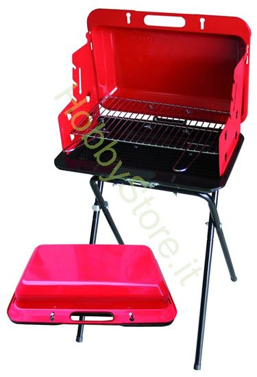 Picture of Barbecues Speedy Valigetta