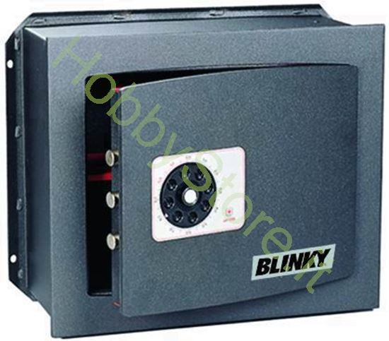 Picture of Casseforti Blinky 31x21x19,5