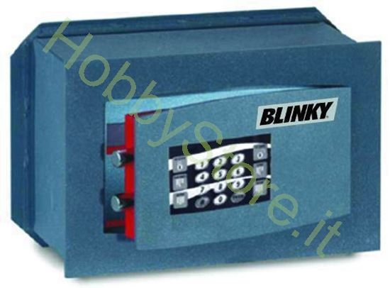 Picture of Casseforti Blinky  31x21x15