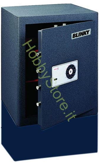 Picture of Casseforti Blinky Pavimento 58x50x70h