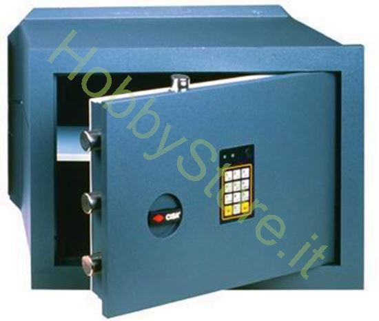 Picture of Casseforti Cisa Elettronica  49x36x25