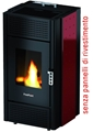 Picture of Stufa Freepoint-Cadel Pellet Pretty 8,5kw