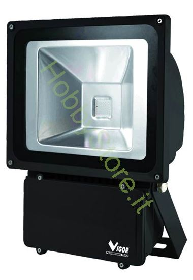 Picture of Faro Led Lumy 70 W color nero