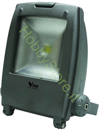 Picture of Faro Led Star 10 W color grigio