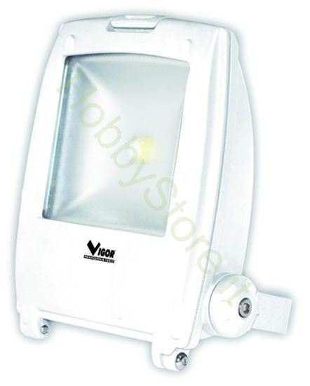 Picture of Fari Led bianco Vigor Mod.Star 30 W