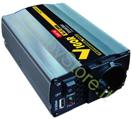 Picture of Inverter Vigor V-I/300