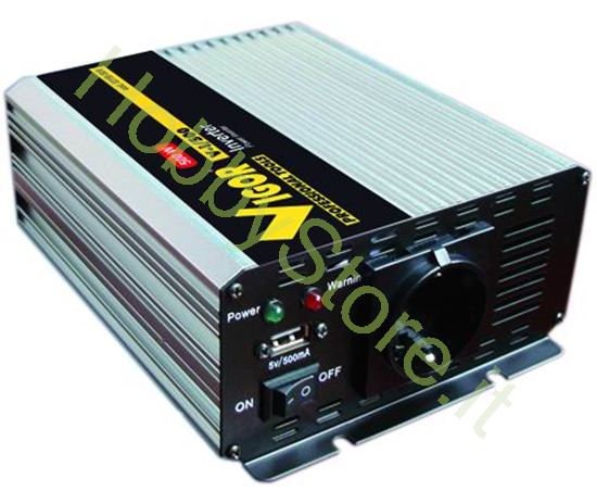 Picture of Inverter Vigor V-I/500