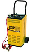 Immagine di Caricabatterie Vigor Power 5500 C/Ruote