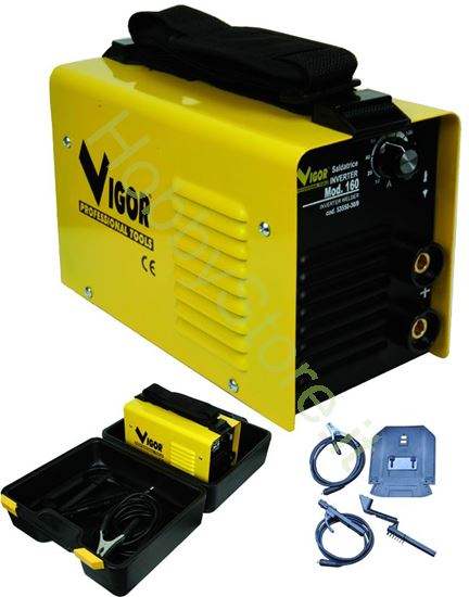 Picture of Saldatrici Vigor Inverter 160