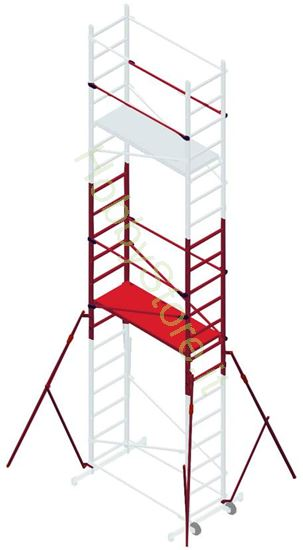 Picture of Prolunghe Per Trabattelli Facal Clac +Stabilizzatori