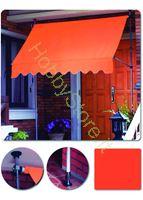 Immagine di Tenda Da Sole Blinky Autoportante Arancio mt.2,5x1,5