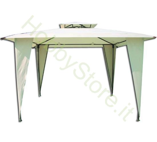 Picture of Gazebo  350 Top Copertura Pe Gr.180
