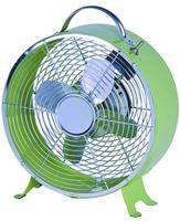 Immagine di Ventilatori Da Tavolo  modello Giove Verde