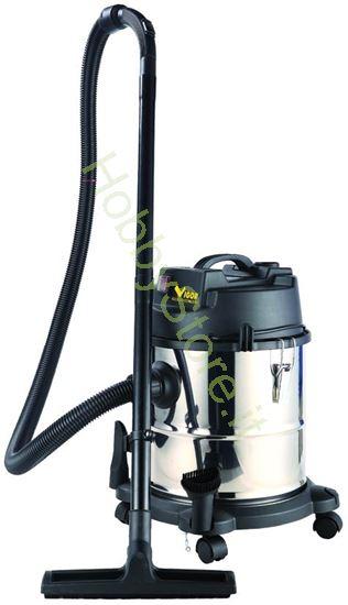 Picture of Bidone Vigor Vba-20 litri Inox watt 1200