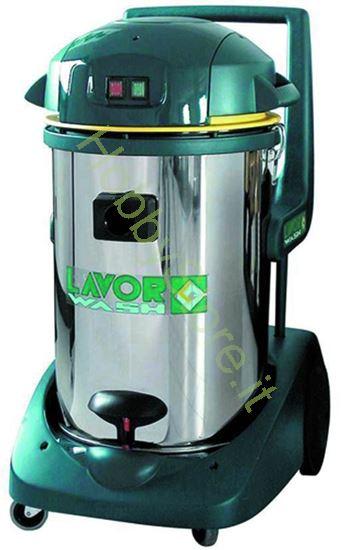 Picture of Bidone Lavor Industriale Domus Inox watt 2000