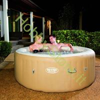 Immagine di Piscina Lay-Z-Spa 1.96m x 71 cm Palm Springs Air Jet
