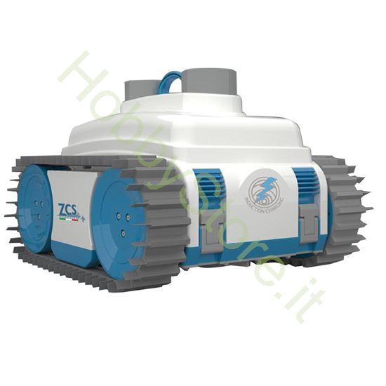 Picture of Nemh2o Robot Pulisci Piscina Elite