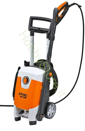 Picture of Idropulitrice Stihl RE 109