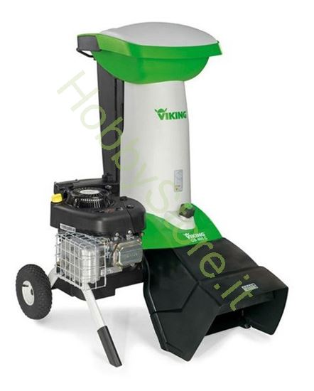 Picture of Biotrituratore Viking GB 460 C