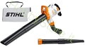 Picture of Aspirafoglie Stihl SHE 81 Professionale