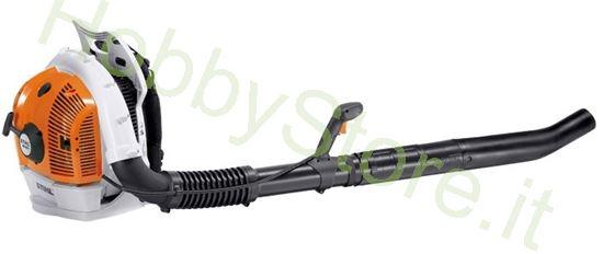 Picture of Soffiatore Stihl BR 550 professionale