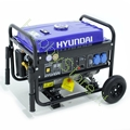 Picture of Generatore Carrellato Hyundai hy3000 2,8 kW