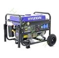 Picture of Generatore Carrellato Hyundai hy4000W 3,5 kW