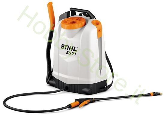 Picture of Irroratore Stihl SG 71