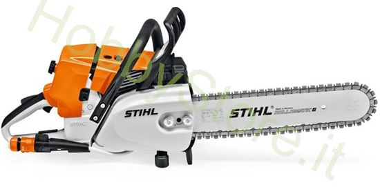 Picture of Mototroncatore Stihl GS 461, cm.40 professionale