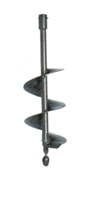 Punta Stihl a coclea d150 mm