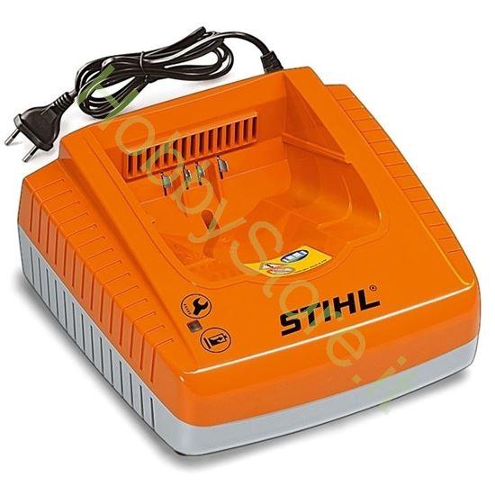 Caricabatterie Stihl