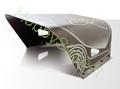casetta robot con serigrafia robomow rc