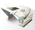 Neo Plus casetta robot rasaerba
