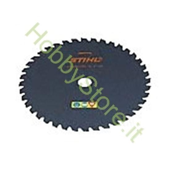 Picture of Disco Stihl sega circolare denti a sgorbia Ø 200 mm