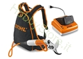 Picture of Cesoia Stihl Asa 65 a batteria