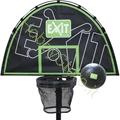 canestro per trampolini