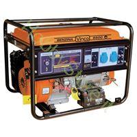 Immagine di Generatore di corrente Vinco 5,5 kW 60124