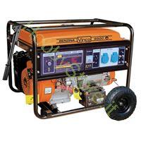 Immagine di Generatore di corrente Vinco 5,5 kW 6012420296