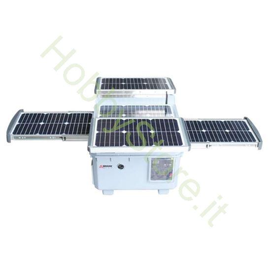 generatore ad energia solare