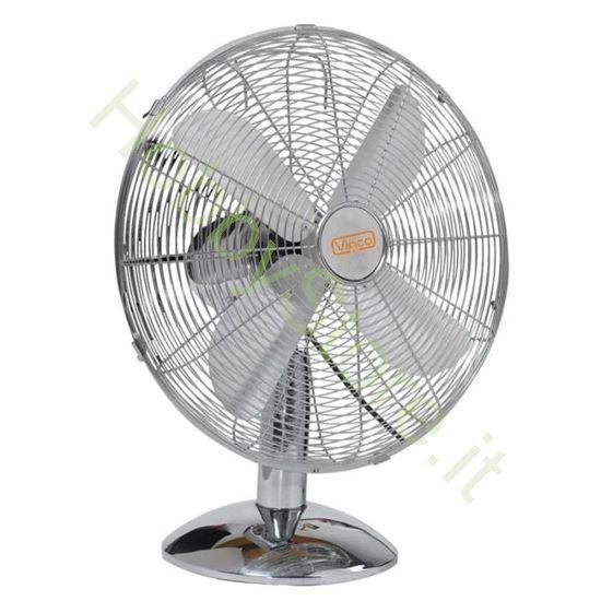 Picture of Ventilatore Cromato Old-Style ft40f