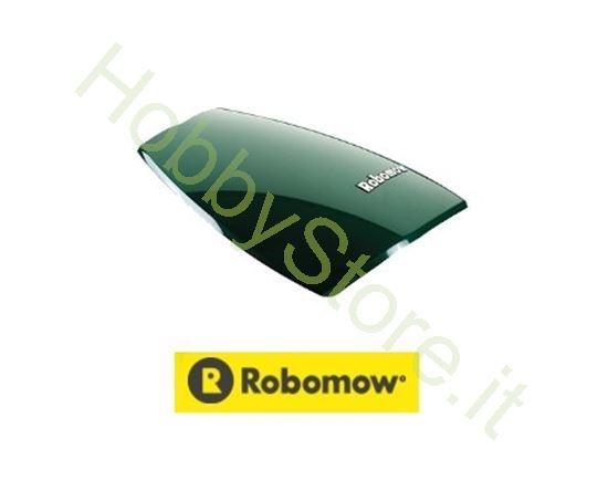 Cover color verde Robomow Serie RC