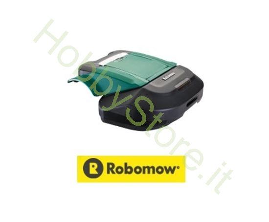 Cover di ricambio verde per Robomow RS