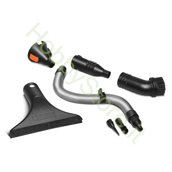 Worx Air Kit
