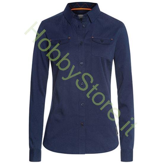 Camicia donna in flanella Stihl