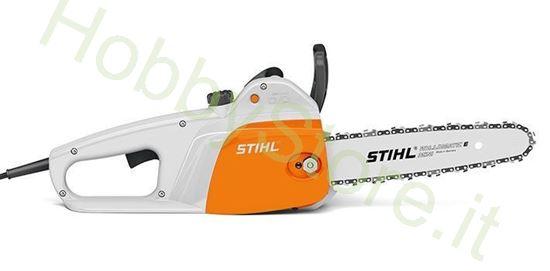 Elettrosega Stihl MSE 141 C-Q