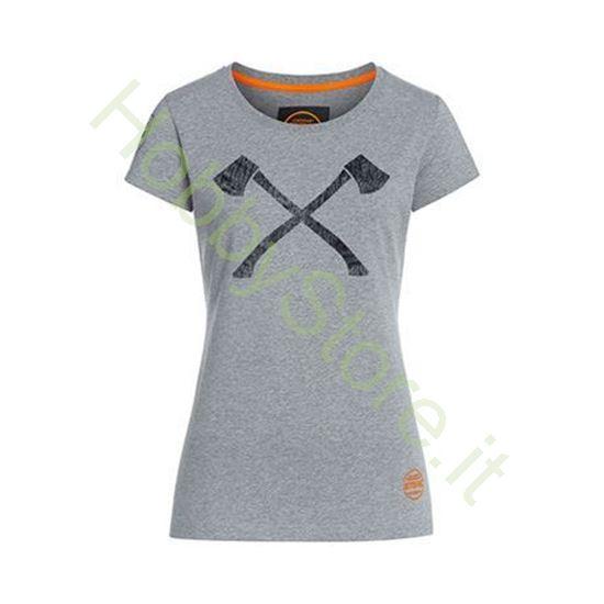 T-Shirt Urban Stihl Donna