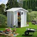 Casetta da giardino Utility 3 Grosfillex