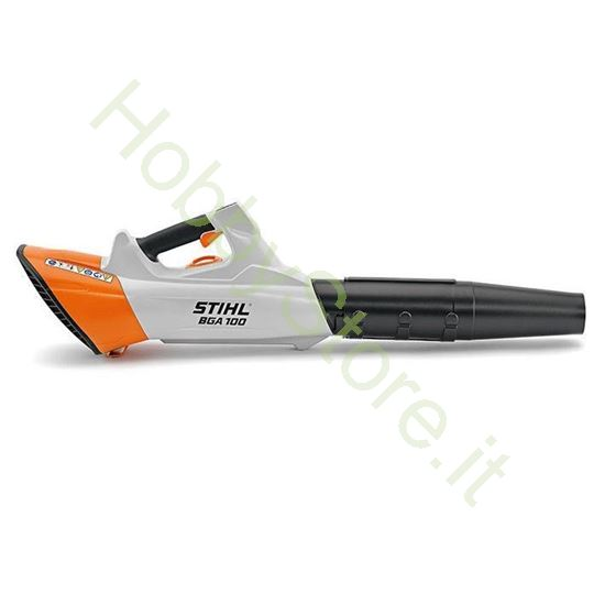 Soffiatore a Batteria Stihl BGA 100