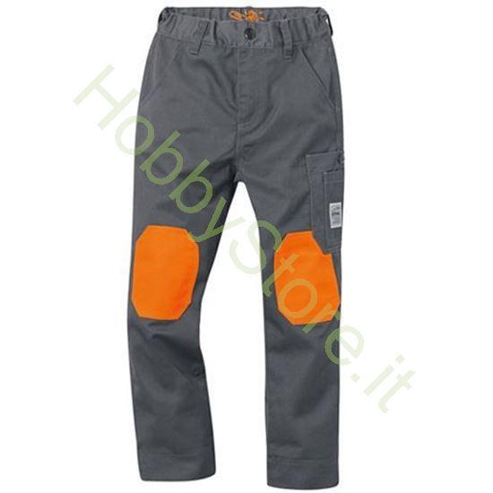 Pantaloni Bambino Stihl